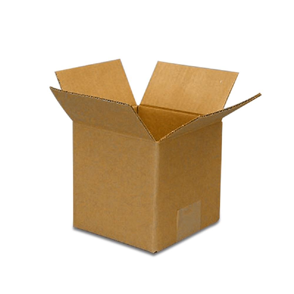 Foldable Corrugated Carton Box
