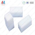 household white nano helpful cleaning sponge
