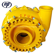 River Sand Sludge Suction Pump for Extracting