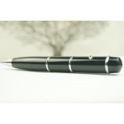 metal pen usb flash drive with laser pointer