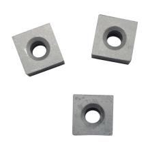 Carboneto de tungstênio para inserção em branco de Hongtong
