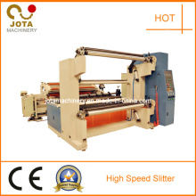 High Speed Fluting Paper Slitting Machine