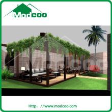 2015 The New Modular House