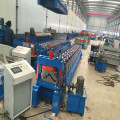 Jubin Roof Ridge Cap Roll Forming Machine