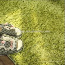 nuevo producto de alfombra de alfombras de poliéster personalizado en el mercado de China