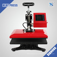 HP230B Nuevo Diseño Mejor Precio Swing Away Camiseta Heat Press Machine