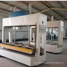 Machine de presse froide de machines de contreplaqué de machine de pré-presse