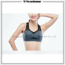 Wholesale Women Sportswear Custom Sexy Gym Bra Fitness Sports Bra