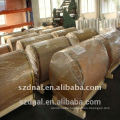 Mill finish surface 1100 H24 aluminum coil manufacturer