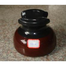 Aisladores de cerámica