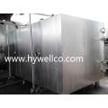 Pharma Vacuum Tray Dryer