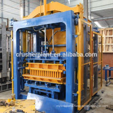 Newest!! QT8-15 used concrete block making machine for sale