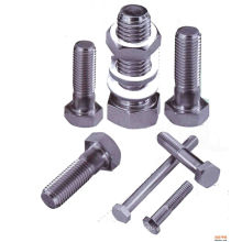 Grade 660 Stainless Steel Bolts