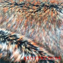Long Pile Faux Raccoon Fur Esdt7kc0594