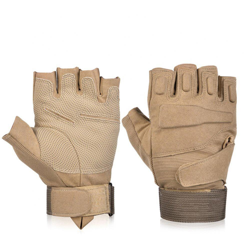 Expensive Tactical Gloves