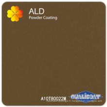 Revêtement en poudre pour métal (A10T80022M)