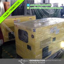 Precio de fábrica calidad original 15kva Doosan Daewoo generador