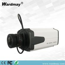 OEM CCTV H.265 5.0MP Box IP-камера