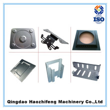 Chapa metálica do CNC da fábrica de China que carimba as peças