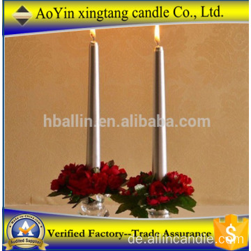 Votive White Church Candle mit Neupreis