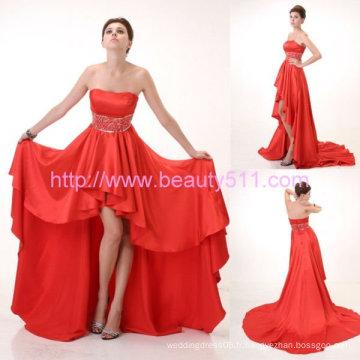 Astergarden New Design perles sweetheart robe de soirée AS064