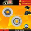 Proveedor de discos de freno para freno de disco de alta calidad F5RZ1125A para rotor de freno FORD SCORPIO