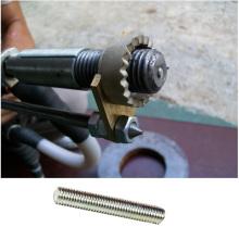Arc Weld Studs for arc stud welding