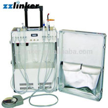 LK-A35 Mobile Dental Clinic Unit Portable Type for Sale