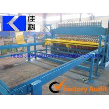 Mina de carvão automática que reforça máquinas soldadas da produção da malha para a malha de fio do apoio do túnel