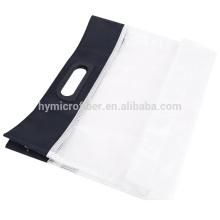 Новый продукт рекламные ПВХ сетки сумка штамповка сумка оптовая