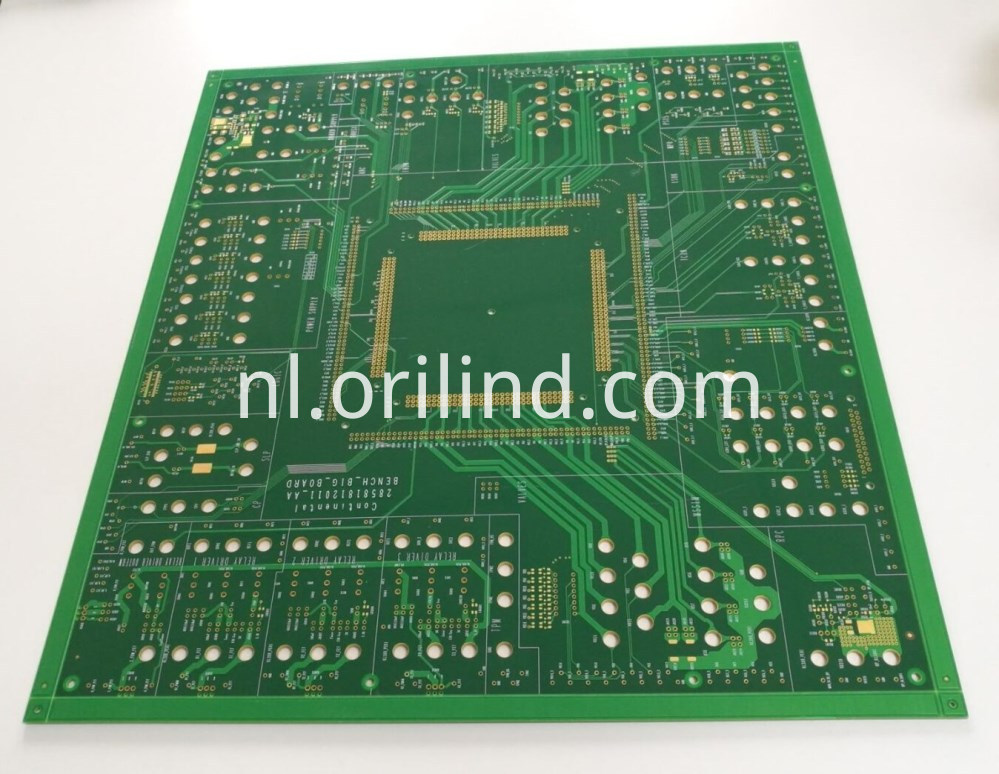 Industrial Control Circuit Board