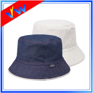 Wholesale Customized Cotton Plain Bucket Hat