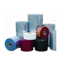Plastic PVC Film for Thermoforming and Box