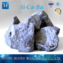 Favorable price SiBaCa/SiBa Alloy China producer