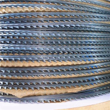 High Efficiency Card Clothing Wire for Textile Waste Recycling Machine