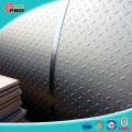 Folha de aço inoxidável modelada 304 Stamping