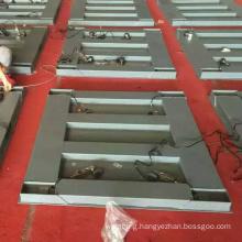 Kingtype Electric Platform/Floor Weighing Scale