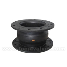 Full Face Flange Type
