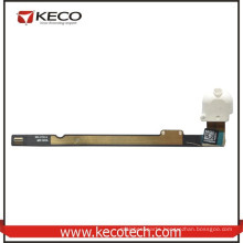 New Headset Audio Jack flex cable for Apple iPad Air 5 Spare Parts