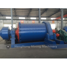 Copper Gold Ore Beneficiation Wet Ball Mills