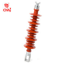 11KV 33KV Good Quality Composite / Polymer Cross Arm Insulator