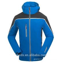 Mens Winter Sport Clothing Snow Jacket Waterproof Windproof Warm Coats softshell jacket