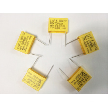 Cut Leg Y2 Film Capacitor (TMCF29-12) Safety Capacitor