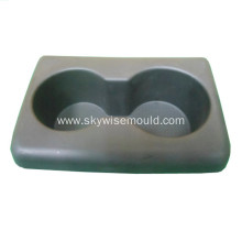 China for Car Cup Holder Injection molding for automotive cup holder supply to France Importers