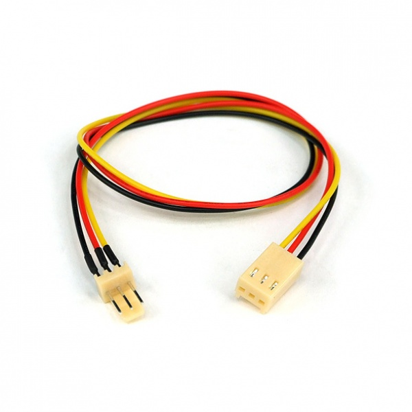 3 Pin Molex Cable
