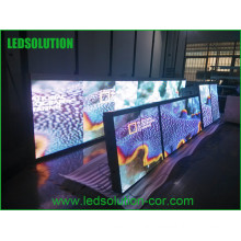 Ledsolution P6 Full Color Indoor LED Video Wall