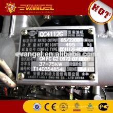 piezas de repuesto para el motor de la carretilla elevadora (partes de la carretilla elevadora toyota)