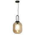 Nordic modern  glass led pendant light