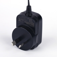 Power adapter with cable 5W AU plug