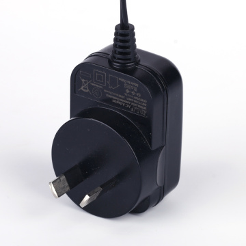 Adaptador de corriente con cable 5W enchufe AU